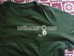 T-Shirts (Size L/XL)