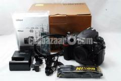 New Nikon D800E Body SLR Digital Camera