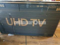 Samsung 70 Inch UE70RU7020 Smart 4K HDR LED TV