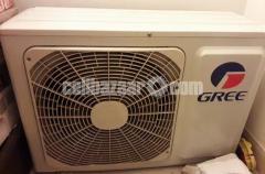 Gree 1 Ton Split AC