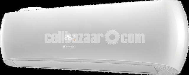 BRAND NEW CHIGO 2.5 TON SPILT AC - 1/3
