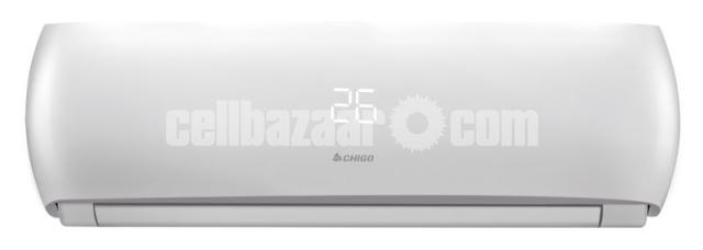 BRAND NEW CHIGO 2.5 TON SPILT AC - 3/3