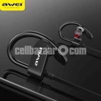Awei WT50 Wireless Sports Bluetooth Earphone