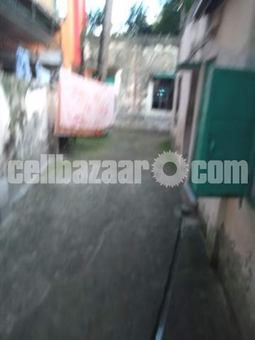 Land For Sale at Kafrul, Dhaka Cantonment. - 1/2