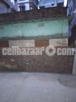 Plot At Dhaka Cantonment
