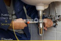 Best Plumbing Services in Dhaka