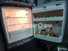 4+ years refrigerator used for family purpose is for sale
