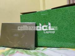 DCL 14 inch premium laptop ( URGENT SELL)