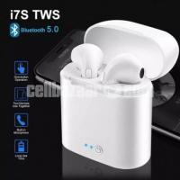 i7 Tws Wireless Bluetooth headphone airpod Earphone