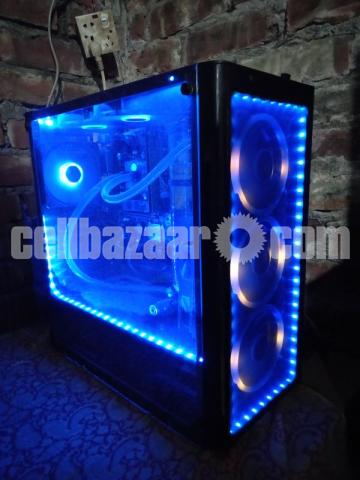 Asus Water Cool Pc - 2/7