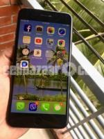 Apple iPhone 7Plus 32GB Black