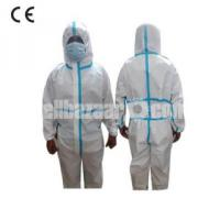 Emergency Medical Protective Clothing/Coverall