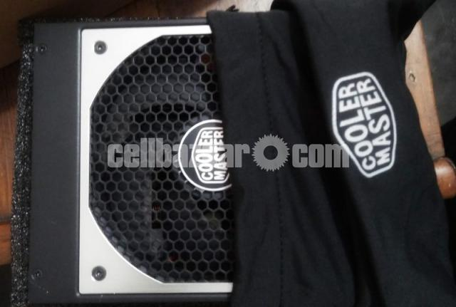 Cooler Master V1200 80 Plus Platinum Power Supply (BOXED) - 4/4