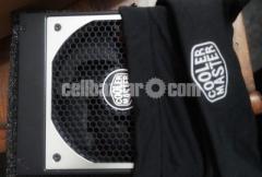 Cooler Master V1200 80 Plus Platinum Power Supply (BOXED) - Image 4/4