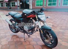 Modify bike Engine CDI