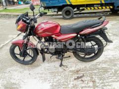 Bajaj Discover 100 cc 5 Gears