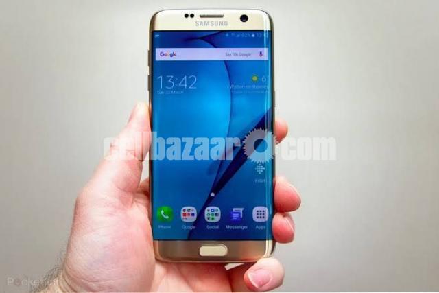 Samsung S7 EDGE - 1/3