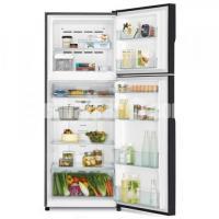 Hitachi Stylish Line Refrigerator I R-V420P8PB (BBK) - Image 5/5