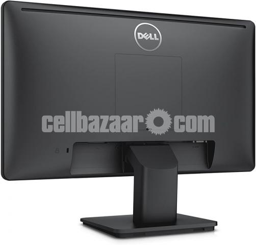 Brand Business Desktop PC & Dell E2015HV 20-Inch Screen LED-Lit Monitor for Sale - 4/8