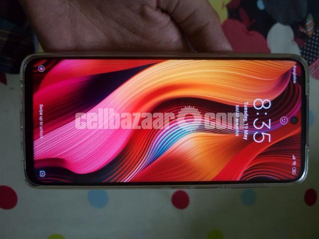 Xiaomi redmi note 9 pro - 1/3