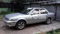 Toyota Carina Model 1992