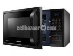 Samsung M/W Oven 28L Convection - Image 3/5