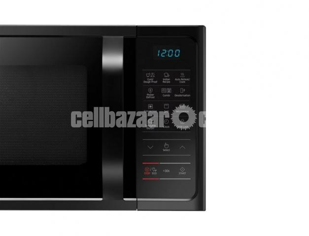 Samsung M/W Oven 28L Convection - 4/5