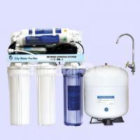 City Water purifier(RO+Alkalain)