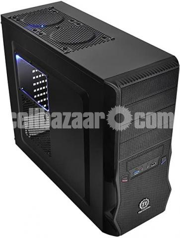 Intel I7 WITH z87 16gb ram - 5/5