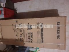 Samsung Refrigerator Inverter New size 321L
