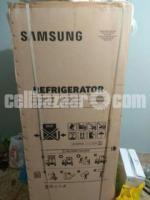 Samsung  Refrigerator -275L-,silver..