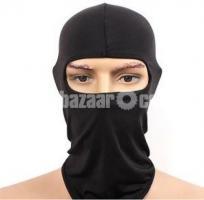 Full Facemask