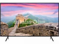 BRAND NEW 75 inch SAMSUNG Q60R 4K QLED  TV