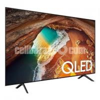 BRAND NEW 65 inch SAMSUNG Q75R 4K QLED TV