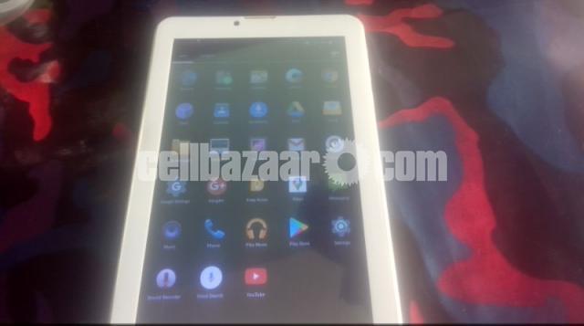 Mediacom SmartPad tablet - 5/5