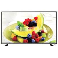 BRAND NEW 43 inch TRITON DOUBLE GLASS SMART TV