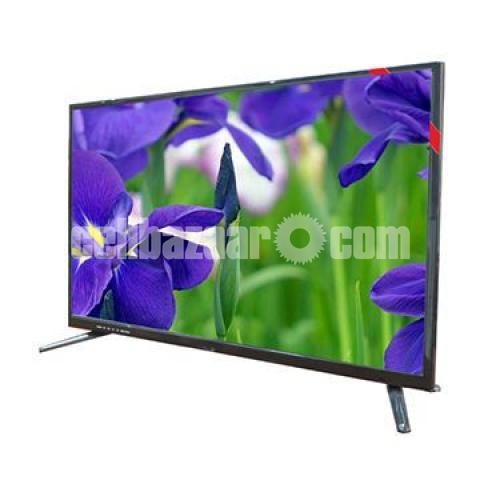 BRAND NEW 43 inch TRITON DOUBLE GLASS SMART TV - 3/3