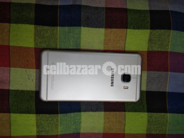 Samsung C5  4GB 32GB - 4/5