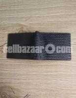 Moneybag / Wallet (Original Leather)