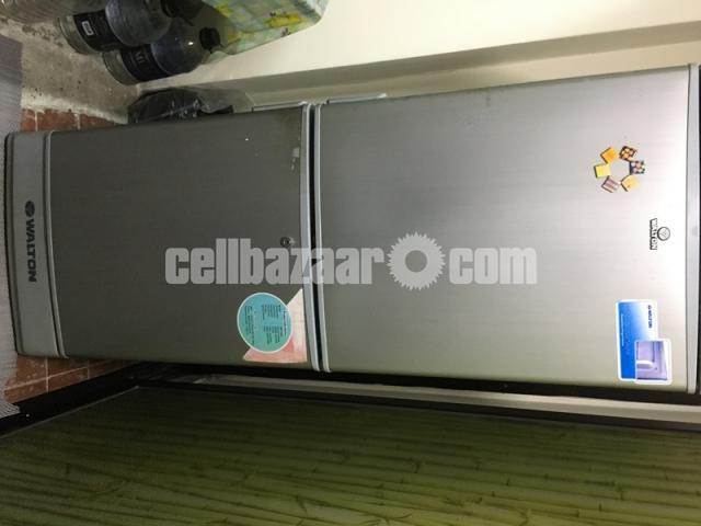 Walton Refrigerator (11cft) - 1/3