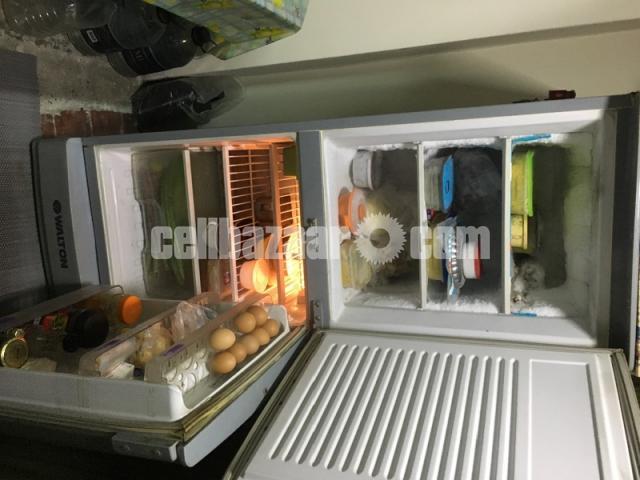 Walton Refrigerator (11cft) - 2/3