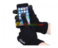 iGlove for iPhone, iPad, Smart Phones & Other Touch Screens