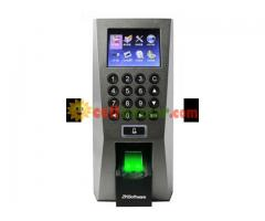 Time Attendance, Access Control,