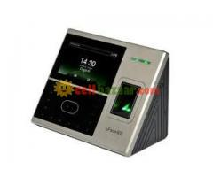 Time Attendants/ Access Control System