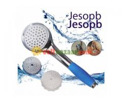Jesopb Multifunctional Cleaning body Rinse Filter Shower Head