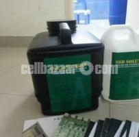 Selling SSD AUTOMATIC SOLUTION and ACTIVATION POWDER! WhatsApp or Call:+919582553320 - Image 6/8