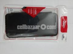 Leather flip case SamsungA50/A50s