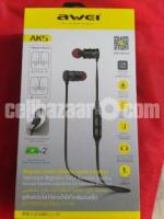 Bluetooth earphone ফর সেল