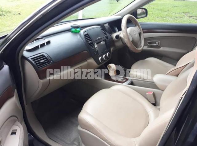Nissan Bluebird Sylphy - 5/8