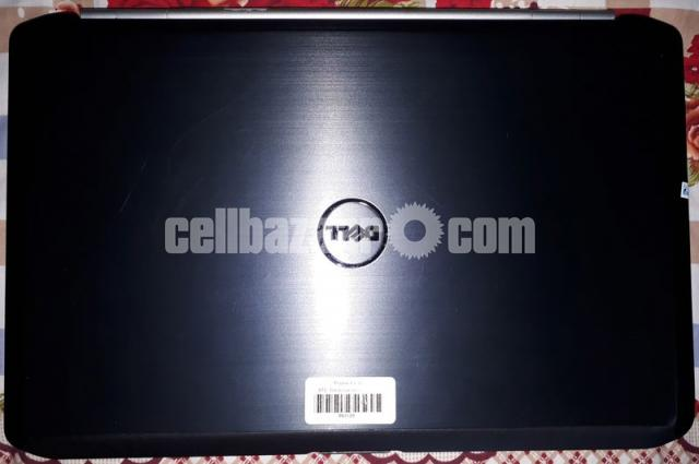 Dell Latitude E5520 (Core I3 2nd Gen, Ram-4 GB, HDD- 320, Display- 15.6, Battery Backup:  2 Hour) - 2/5